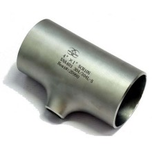 150 LBS Stainless Steel Casting Sch40 Pipa Tee