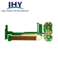 FPC Flex PCB Flexible PCB Rigid Flex PCB Circuit Board Manufacturing