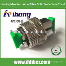 SC APC atenuador de fibra óptica variable