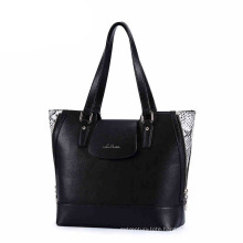 Conjunction Design Beautiful Fashionable Women Fashion Handbag (ZX10129)