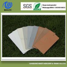 Manufacturer Supplier Smooth Effect Powder Coating