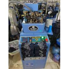 Calcetines Máquina automática de calcetería computarizada