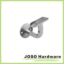 Montierte Handlaufhalterung für Handlaufschlauch (HS107)