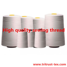 Polyester-Spun-Garn für Nähgarn