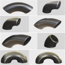 ANSI B16.9 / ASTM A234 Wp11 90 Стальное колено