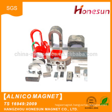 Hot selling Permanent High Quality Block Alnico Magnet for Teaching