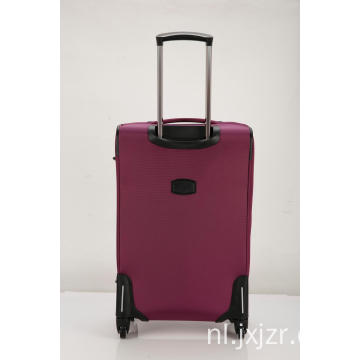 Softside Carry On Spinner-koffer