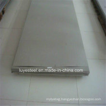 ASTM 2205 Duplex Stainless Steel High Quality Sheet/Plate