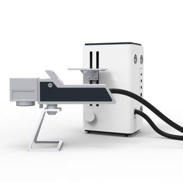 Machine de marquage laser Mopa