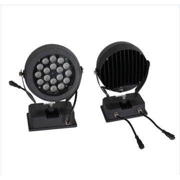 DC24V Ronda RGB Power LED Spot Light