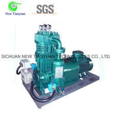 Popylene Gas Compressor Used for Gas Filling/Unloading/Pressure Boosting