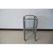 Metal Wire Mesh Storage Cage (YRD-C2)