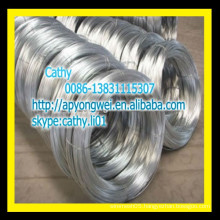 galvanized iron wire/hot dipped galvanized wire