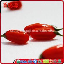 Высокое качество годжи сладкие ягоды годжи ягоды Годжи с низким ЅО2