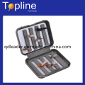 Wholesale Foam Insert Waterproof Fly Typimg Tackle Lure Box for Fishing