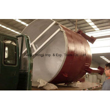 Steel Lining Plastic Tank with Great Quality