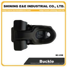 BC25B-BL15A Abrazadera de plástico ajustable de la abrazadera