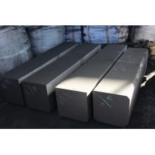 The graphite block teflon
