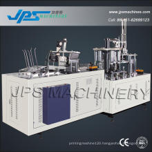 Jps-09 High Speed Double Wall Cup Machine