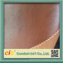 Caixa de jóias de couro PU de alta qualidade colorido