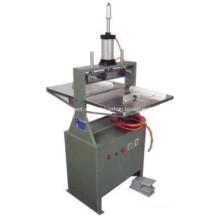 ZYSK-400 libro cubre máquina de redondeo