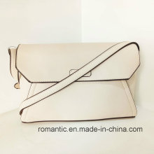 Brand Design Lady PU Sacs à main en cuir féminin (NMDK-040703)
