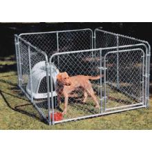 Cão de estimação de alta qualidade / gaiola de estimação
