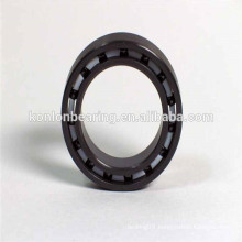 High precision SI3N4 ZRO2 full ceramic ball bearings