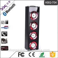 BBQ KBQ-704 40 Watt 5000 mAh Mini Beweglicher Drahtloser Bluetooth Lautsprecher