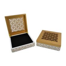 Китайский Производитель высокое качество деревянный ящик для подарка