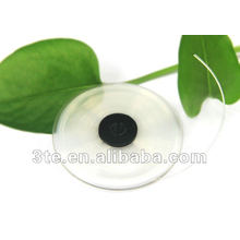 Nylon lens liner for optical parts