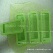Eco-Friendly Soft Silicone Rubber Thread Winder