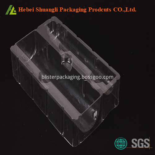 Plastic Cosmetic Packaging
