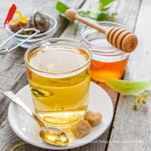 Embalagem de mel de abelha de flor em massa