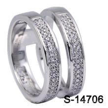 2016 nouvelle conception de bijoux en laiton de mode anneau (S-14706)