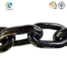 Standard studless anchor chain with low price