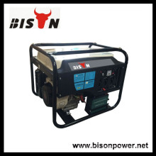 Generator OHV GX390 With 5000w Actual Output Rated Power For Buyer