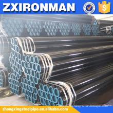 tubería de acero al carbono ASTM a106 gr.b