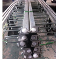 80mm Movimiento Steel Bridge Expansion Joint