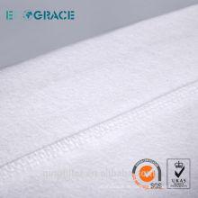 Hochwertige Polyester-Filtrations-Wasser- und Ölabwehr-Staubfilterbeutel