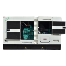 Superior Quality 410kw 513kva  Cummin Silent Electric Diesel Generator KTA19-G3 Engine With Base Fuel Tank For Factory Use