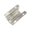 Pièces d'estampage Composants de montage Pièces d'estampage en métal