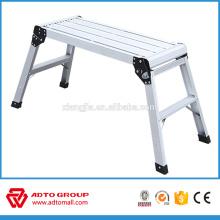 New designed working platform,aluminum work plat form,car-wash working platform