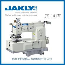 JK1417P Fácil de usar Larga vida INDUSTRIAL OVERLOCK SEWING MACHINE