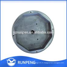 Boîtier en aluminium de haute qualité de moulage mécanique sous pression LED