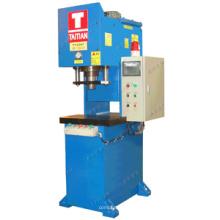 Prensa Hidráulica de Estrutura C (TT-C15T)