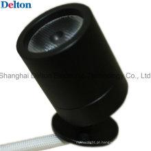 Flexível 1W Dimmable Mini LED Spotlight (DT-DGY-006)