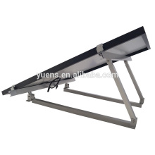 Solar Energy Products Flat Roof Fixed Angle Mounting