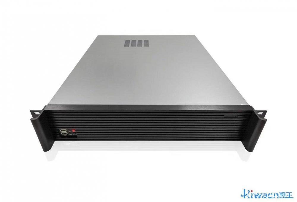 TV wall server chassis 2u