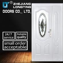 Puerta doble de seguridad de acero de lujo (LTT-012D)